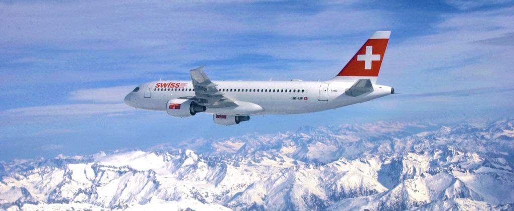 Авиакомпания Swiss вводит платное питание в экономклассе
