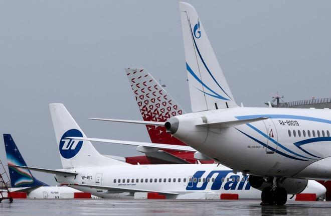 Российский авиафлот будет расти на 30-40 самолетов ежегодно