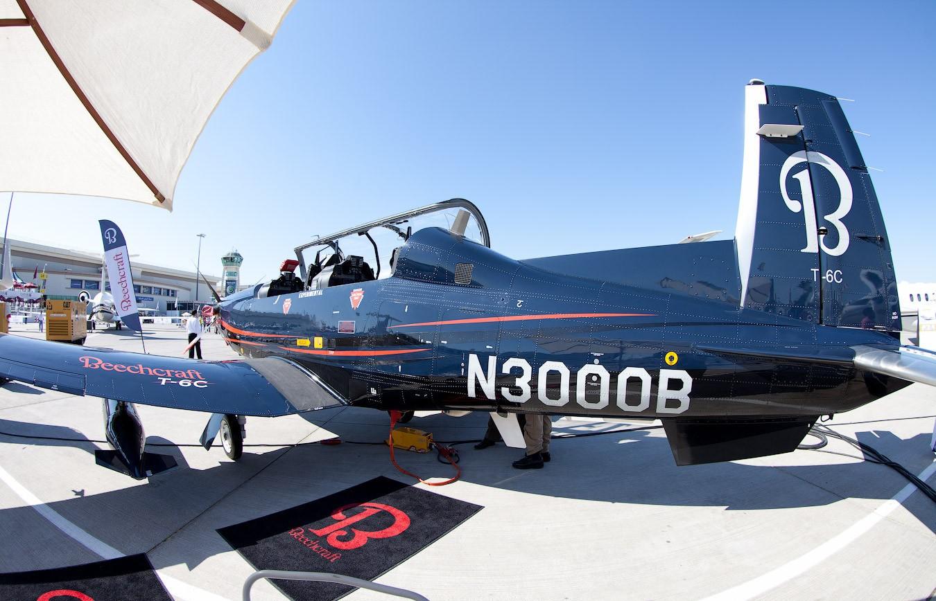 Малая авиация в ОАЭ: заказать самолет