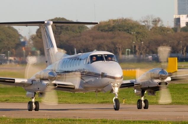 1 1 - Маленькие аэропорты лучше подходят тем, кто путешествует частными самолетами