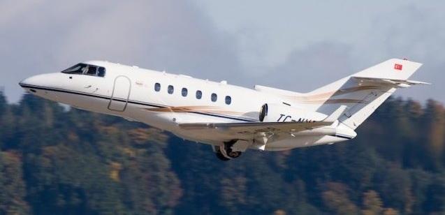 1 - От чего зависит тариф на аренду частного самолета?