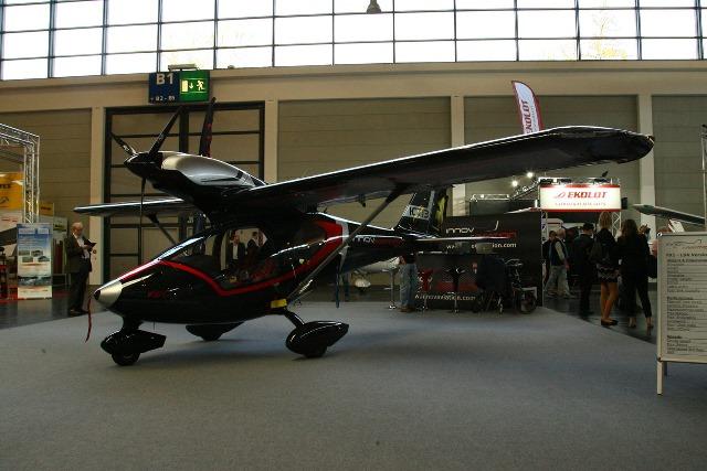 1111 - AERO Friedrichshafen 2018 - подведение итогов