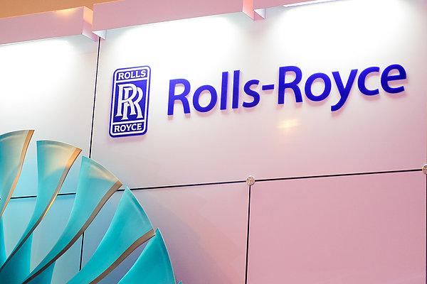 Новый самолет CR929 будет оснащен двигателями от Rolls-Royce