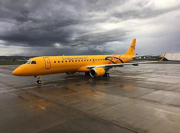«Иволга» станет новым брендом «Саратовских авиалиний»