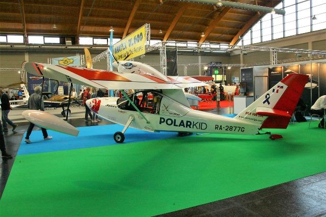 222222 - AERO Friedrichshafen 2018 - подведение итогов