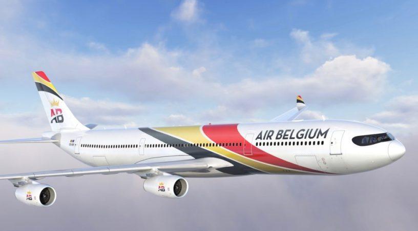 Air Belgium – новый игрок на европейском авиарынке