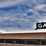 Аэропорт Международный аэропорт Гандер (Gander International) коды IATA: YQX ICAO: CYQX город: Гандер (Gander) страна: Канада (Canada)