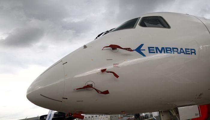 Стали известны подробности новой сделки между Boeing и Embraer