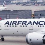 Air France 3 150x150 - В аэропорту Барселоны образовались очереди