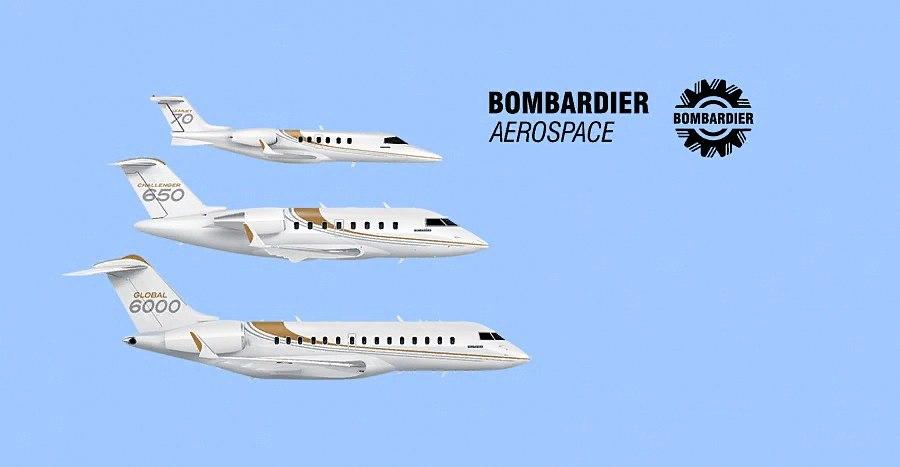 JgKJ  8kh2Q - Bombardier - история бренда