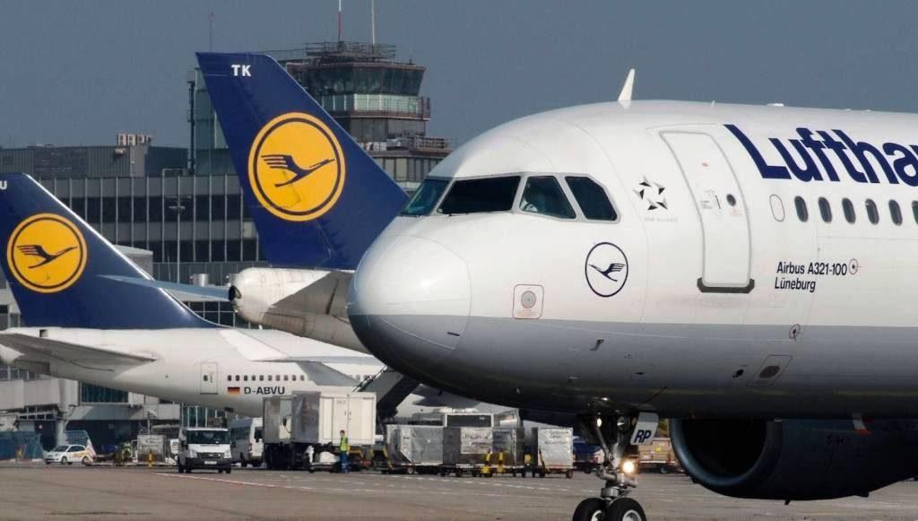 Lufthansa Group 1024x581 - Lufthansa Group оборудует все свои самолеты интернетом