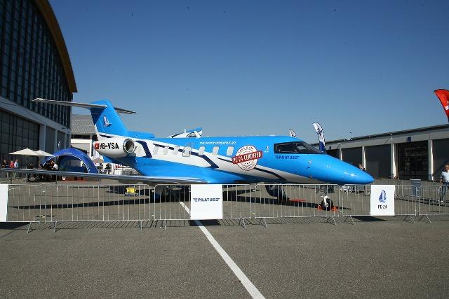 SM001934 - AERO Friedrichshafen 2018 - подведение итогов