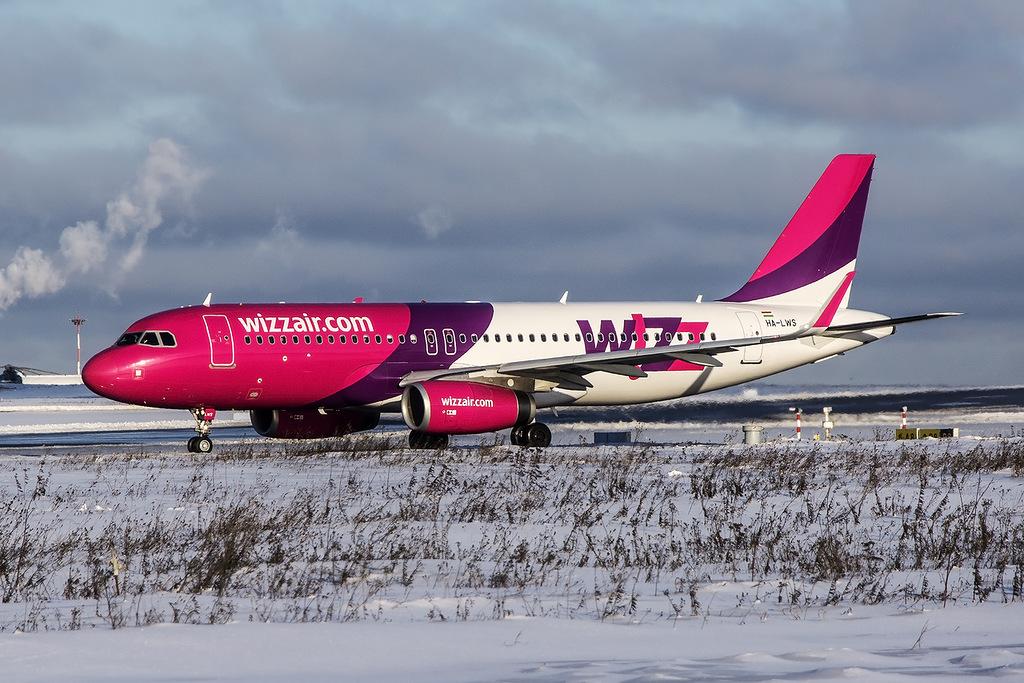 Lufthansa возобновляет рейсы в Польшу. Так же возвращается WizzAir, который подготовил акции на билеты