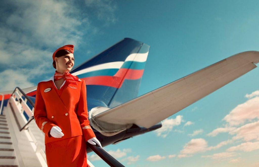 ae`roflot 1024x660 - В «Аэрофлоте» опровергли информацию об отсутствии виз в США