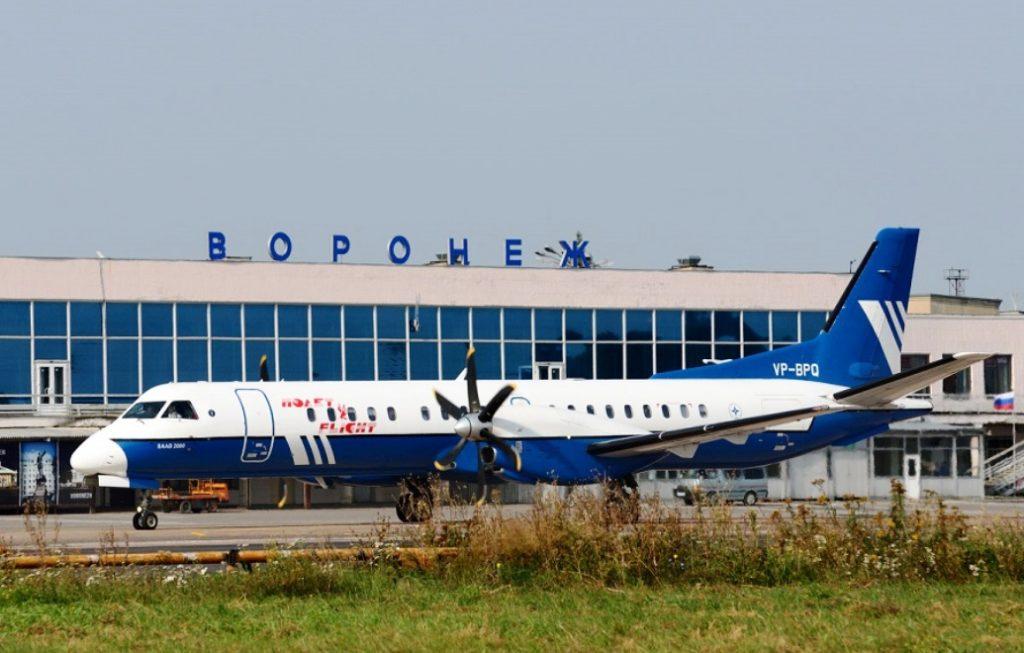 aeroport voronezha 1024x653 - Шесть авиакомпаний свяжут Воронеж и Анталью