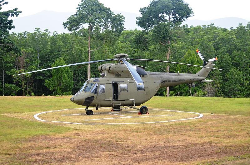 id9797 01 - Фонд госимущества повторно выставил на торги вертолеты «Кубаньавиа»