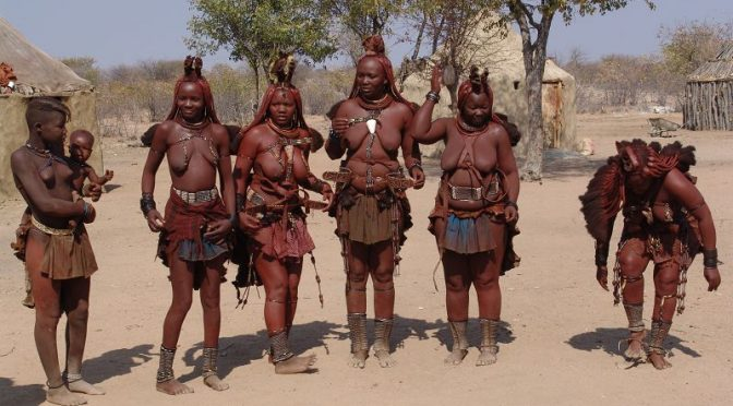 k DSC00096 672x372 - Африка вне времени или приглашение на сафари в Намибию