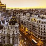 madrid 150x150 - Аэропорты Испании