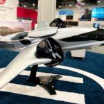 nbaa2017 1 150x150 - В Германии разработан электросамолет с вертикальным взлетом и посадкой