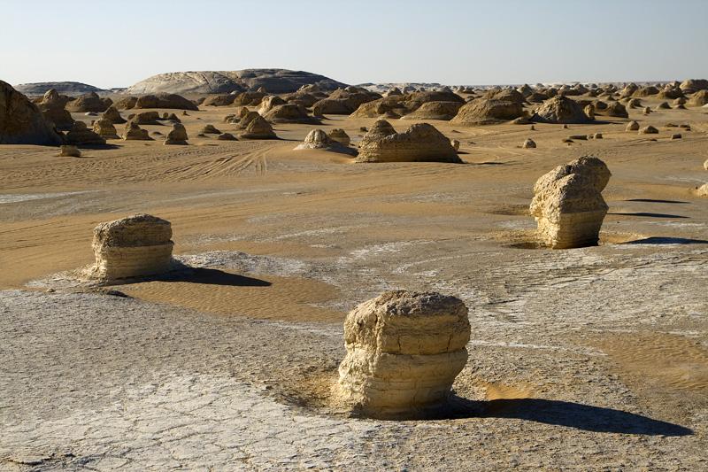 pustinya i glibi - Африка вне времени или приглашение на сафари в Намибию