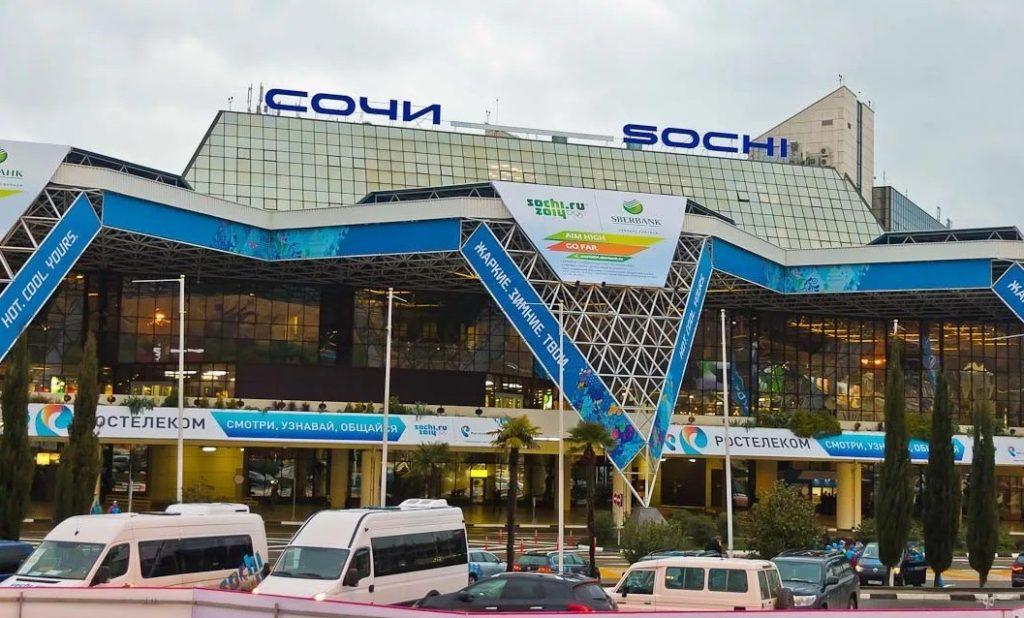 sochi 1024x618 - Авиакомпаниям предлагают скидки за запуск новых направлений в Сочи