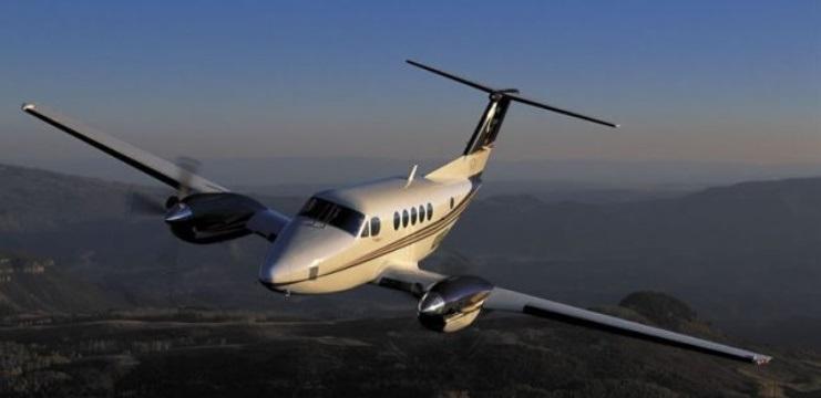 turboprop - Когда аренда турбовинтового самолета предпочтительней легкого лайнера