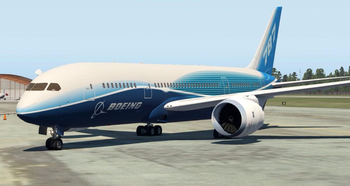 Turkish Airlines заказал более 50 широкофюзеляжных самолетов