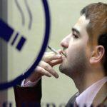 Госдума поддержала законопроект об организации в аэропортах зон для курения