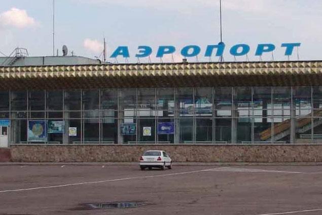 1 12 1 - Аэропорты Казахстана