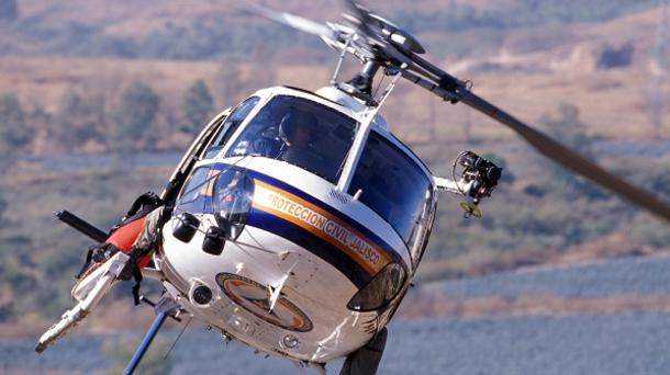 Горнолыжные курорты Франции: сколько стоит долететь туда на вертолете