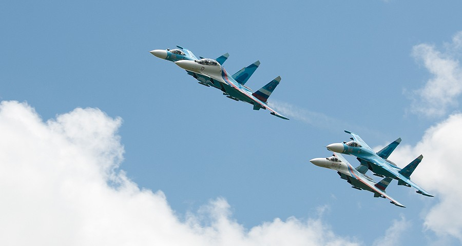14699561952m aviashow 900 900x480 - Авиашоу «Взлетай, мой край родной!» под Новосибирском