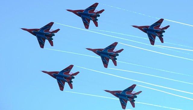 1498165438 - Авиационные шоу в Сербии