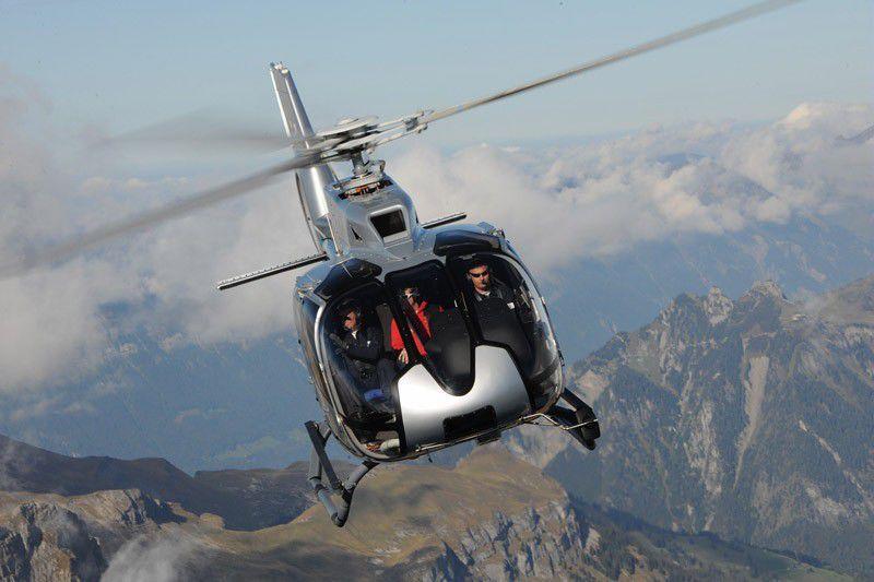 173989 10251610 - Вертолетные рейсы на горнолыжные курорты Франции: направления, цены, услуги