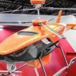 2 1 1 150x150 - Отечественный беспилотный вертолет VRT300 проходит наземные испытания