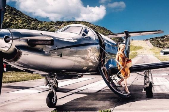 2 5 - Аренда частного самолета: стоит ли рассматривать старые лайнеры