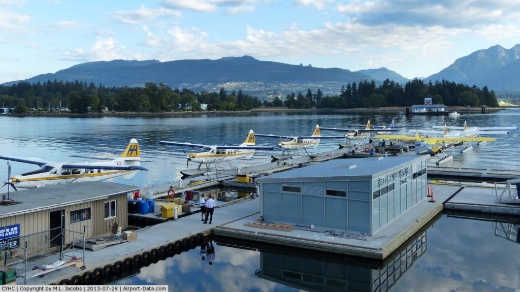 27 1 1024x575 - Аэропорт Коал Харбор (Ванкувер) Coul Harbor (Vankouver) коды IATA: CXH ICAO: CYHC город: Ванкувер (Vankouver) страна: Канада (Canada)