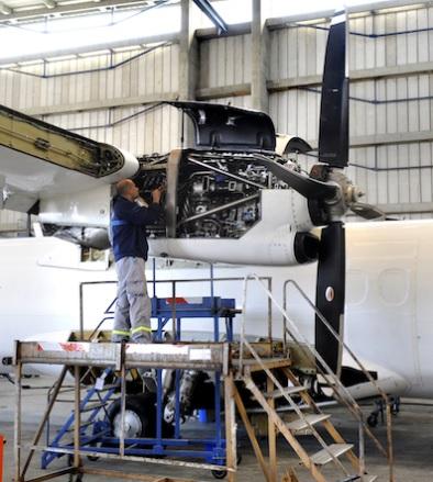 3 4 - Аренда частного самолета: стоит ли рассматривать старые лайнеры