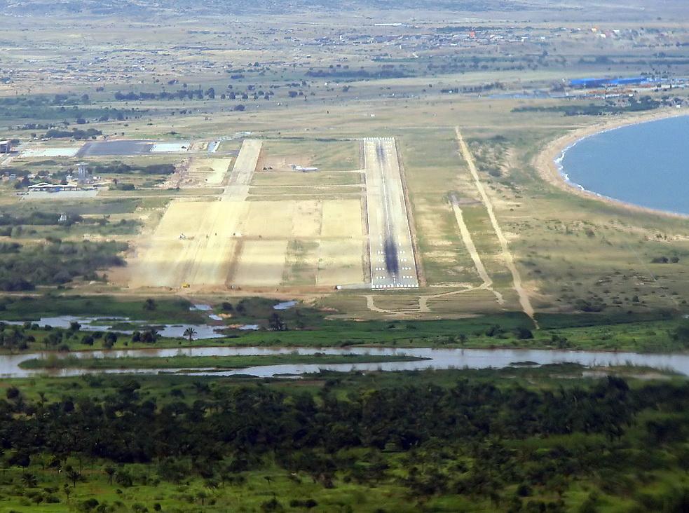 41 1 - Аэропорт Катумбела (Catumbela) коды IATA: CBT ICAO: FNCT город: Катумбела (Catumbela) страна: Ангола (Angola)