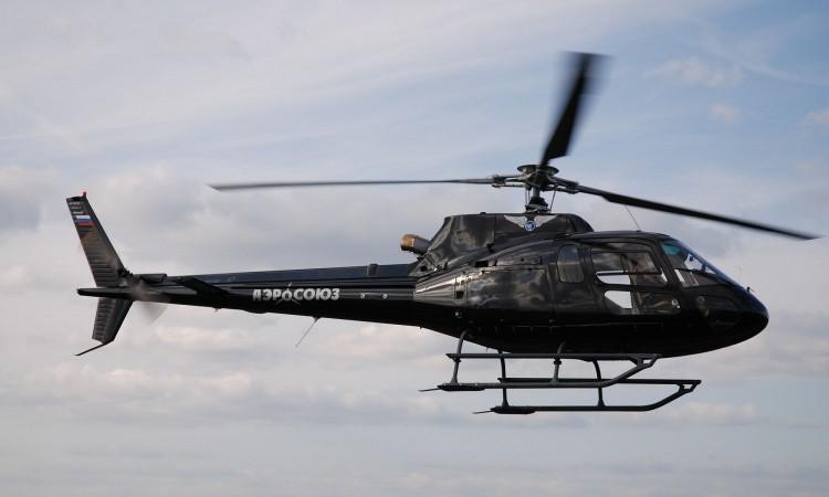 466 - Горнолыжные курорты Франции: сколько стоят вертолетные рейсы