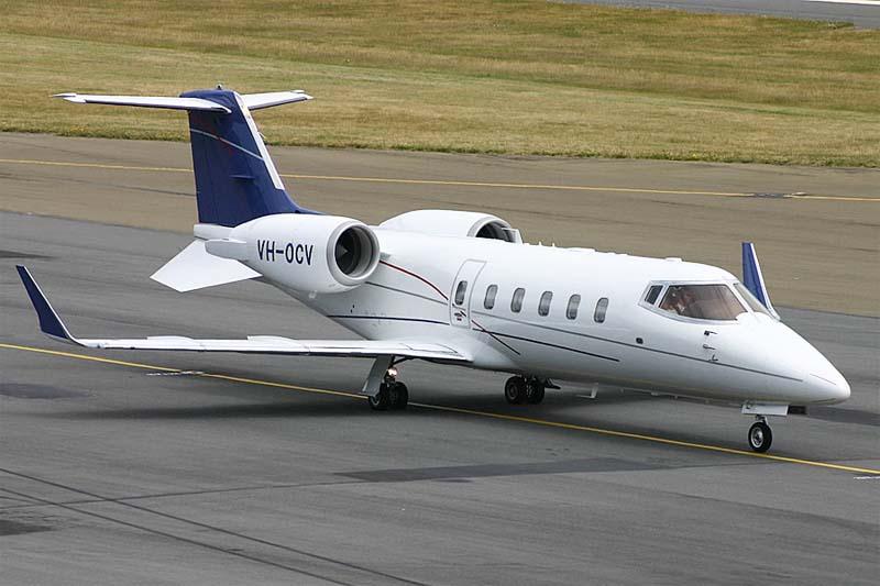 Самые доступные частные самолеты