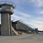 Международный аэропорт Эль Калафате Команданте Армандо Тола (Internacional Airoport EI Calafate (Comandante Armando Tola)) коды IATA: FTE ICAO: SAWC город: Эль-Калафате ( El Calafate) страна: Аргентина (Argentina)