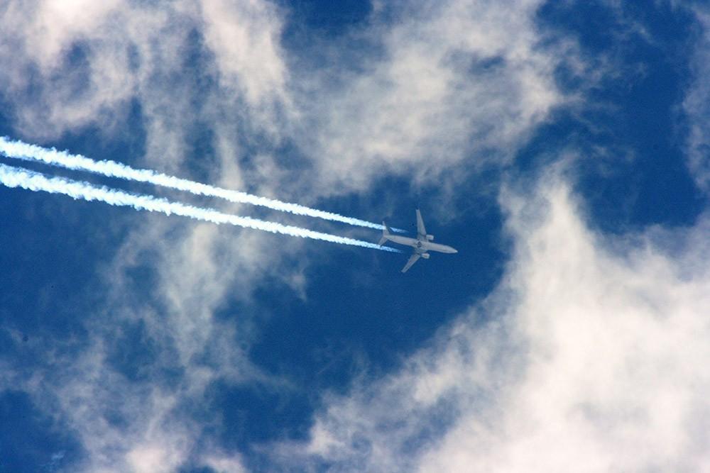 750 - Россия и США подпишут соглашение по воздушному пространству