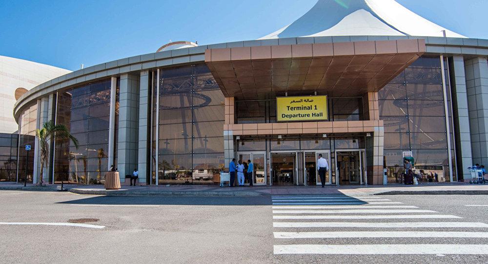 8888 - Когда откроют авиасообщение с курортами Египта