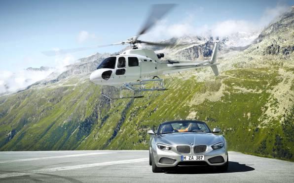 950246631 - Горнолыжные курорты Франции: сколько стоят вертолетные рейсы