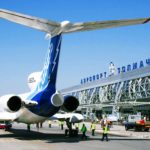 Aeroport Novosibirsk Tolmachevo 150x150 - Авиакомпании AZUR Air дали срок исправить недостатки до 20 марта
