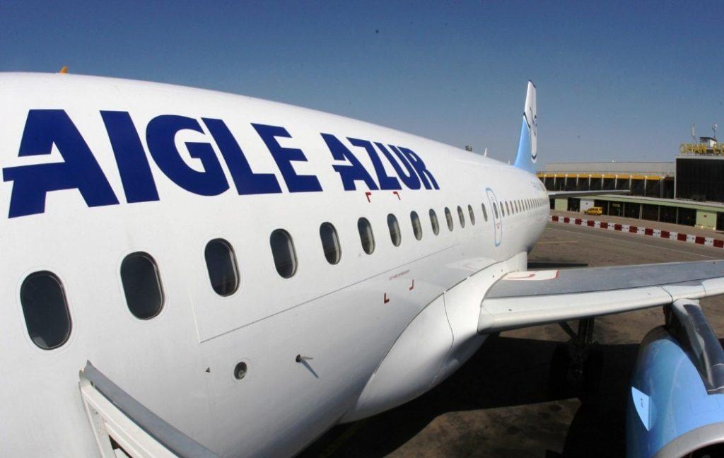 Aigle Azur 1024x648 - Авиакомпания Aigle Azur открыла бронирование на рейсы до Сан-Паулу