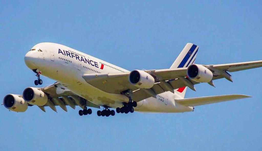 Air France 2 1024x591 - Air France и HOP! запускают продажу «проездных абонементов»