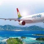 Air Seychelles 150x150 - Аэропорты Сейшельских островов