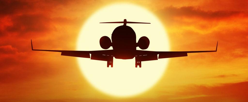 Деловая авиация в Израиле