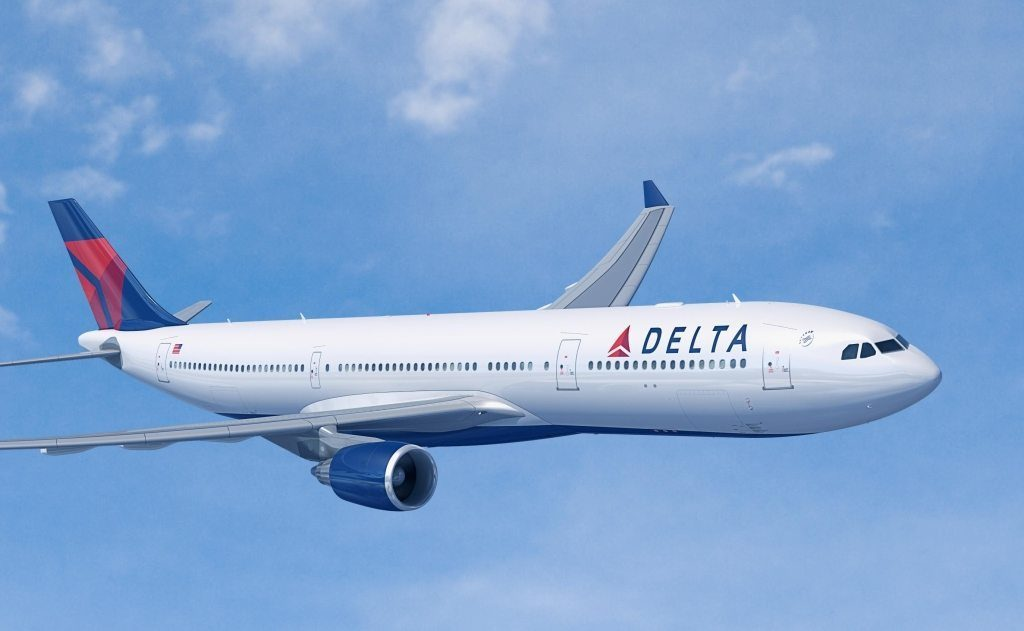 Delta Air Lines 1024x631 - Delta Air Lines планирует возобновить рейсы в Мумбаи